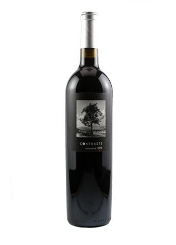 vin basse californie
