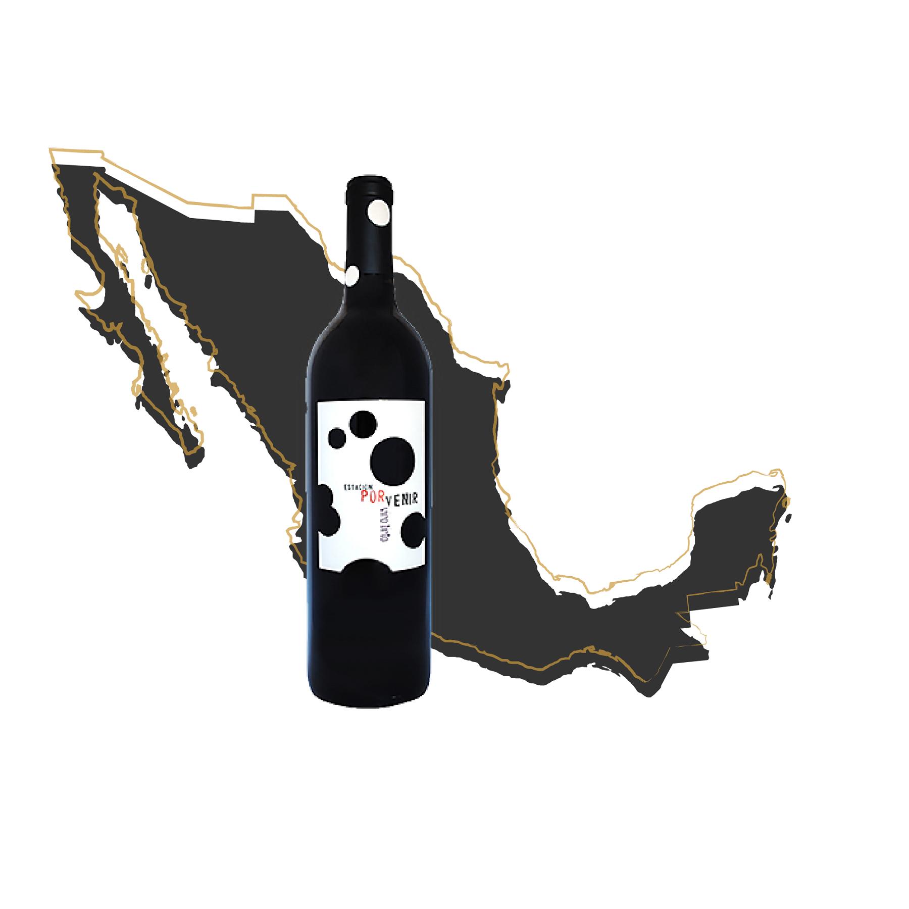 vin américain Elixirs d'exception