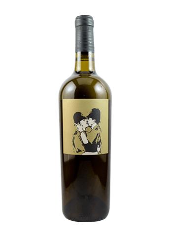 vin blanc mexicain