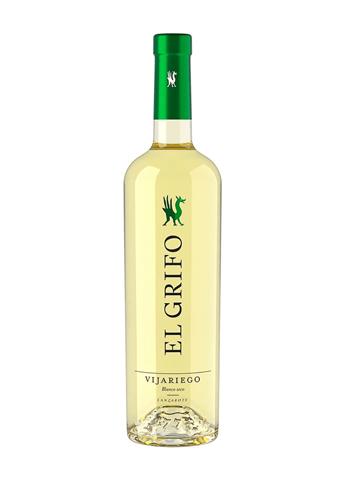 vin lanzarote blanc sec