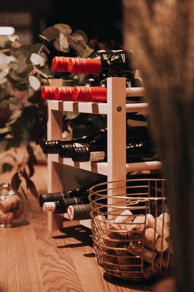 nom bouteille de vin