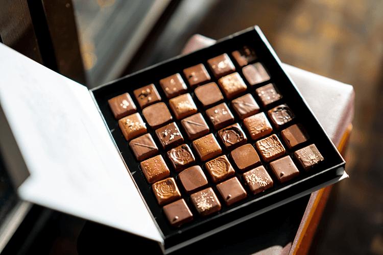 Vin et chocolat : nos conseils pour un accord parfait