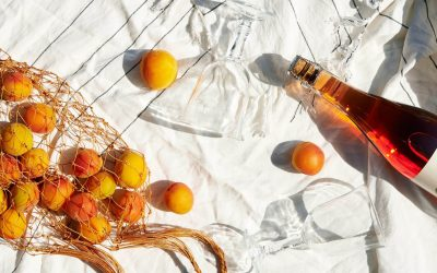 Le vin orange, qu'est ce que c'est ?