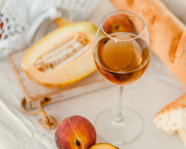 Comment choisir son vin orange ?