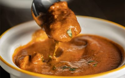 Recette de curry indien et son accord met et vin