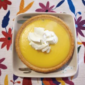 Dessert el pueblo montpellier