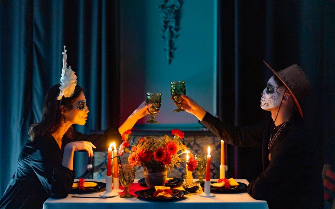Dia de los Muertos : L'histoire de la fête des morts au Mexique
